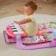 เพลย์ยิมเสริมพัฒนาการ Fisher-Price Kick 'n Play Piano Gym (Pink) thumbnail 11