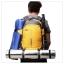 NL04 กระเป๋าเดินทาง สีน้ำเงิน ขนาดจุสัมภาระ 45 ลิตร thumbnail 29