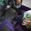 รถขาไถพร้อมหลังคามือจับ Step2 Turbo Coupe Foot-to-Floor (Pink) thumbnail 3