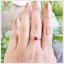 แหวนทับทิมไทย สวยเก๋ น่ารักๆ ใส่เพิ่มเสน่ห์น่าหลงใหล(สามารถสั่งทำได้ค่ะ) thumbnail 5