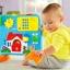 ชุดกิจกรรมเสริมพัฒนาการสำหรับเด็กเล็ก Fisher-Price Laugh & Learn Crawl-Around Learning Center thumbnail 8