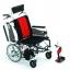 รถเข็นผู้ป่วย รถเข็นผู้สูงอายุ วีลเเชร์ MIKI รุ่น MP-TiF HG thumbnail 1