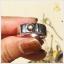 แหวน Black Star Sapphire ดีไซน์เรียบๆ ดูดีมีสไตล์ thumbnail 5