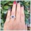 แหวนไพลินกาญ หายาก เสริมเสน่ห์ใส่ประดับนิ้วเก๋ๆ thumbnail 5