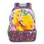 กระเป๋าเป้สะพายหลังสำหรับเด็ก Disney Backpack (Rapunzel Tangled: The Series) thumbnail 1