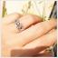 แหวน Black Star Sapphire ฉลุลายเก๋ๆ เสริมเสน่ห์บนนิ้ว thumbnail 5