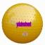 บอลโยคะ แบบหนาม ขนาด 105CM YK1024P