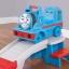 รถไฟโรลเลอร์โคสเตอร์ยอดฮิต Step2 Thomas the Tank Engine Up and Down Roller Coaster thumbnail 3