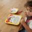 ชุดช้อนและส้อมสำหรับเด็กสุดน่ารัก Skip Hop รุ่น Zootensils Little Kids Fork & Spoon (Monkey) thumbnail 4