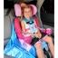 คาร์ซีทสำหรับเด็ก KidsEmbrace Combination Booster Car Seat (Cinderella) thumbnail 6