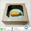 เค้ก 3D ลายรีเจนซี่ ขนาด 2 ปอนด์ thumbnail 5