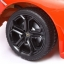 รถแบตเตอรี่พร้อมรีโมทบังคับ Lamborghini Aventador LP700 6V Battery-Powered Ride-On (Red) thumbnail 6