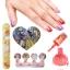ชุดยาทาเล็บปลอดสารพิษและอุปกรณ์ดูแลเล็บ Townleygirl Nail Kit (Beauty & the Beast) thumbnail 3