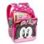 กระเป๋าเป้สะพายหลังสำหรับเด็ก Disney Backpack (Minnie Mouse) thumbnail 2