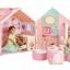 ชุดครัวอุปกรณ์เสริมบ้านจำลอง DreamTown Rose Petal Kitchen Set thumbnail 6