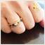 แหวนพลอยนพเก้า ทองแท้ เพชรแท้ (สอบถามราคา) thumbnail 6