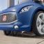รถขาไถพร้อมหลังคามือจับ Step2 Turbo Coupe Foot-to-Floor (Blue) thumbnail 2