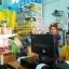 โปรแกรมควบคุมสต็อกและระบบขายสินค้าหน้าร้านที่ร้าน บ้านเด็กนมผง thumbnail 1
