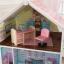 บ้านตุ๊กตาหลังยักษ์ทรงคันทรี KidKraft Country Estate Dollhouse thumbnail 5
