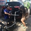 รถเข็นอาบน้ำเเละรถเข็นนั่งถ่าย Comfort รุ่น SL-155 thumbnail 4