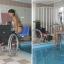 ลิฟท์ขึ้น-ลง สระน้ำ Dolphin Poollift thumbnail 5