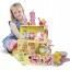 บ้านตุ๊กตาตัวต่อสุดน่ารัก Melissa & Doug 3D Puzzle & Dollhouse (Home Sweet Home) thumbnail 1