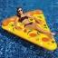 พูลโฟลทพิซซ่ายักษ์ Pool Float Giant Inflatale Cheese Pizza Slice thumbnail 2