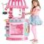 ชุดครัวจำลองสุดน่ารัก Hello Kitty Kitchen Café Set thumbnail 4
