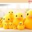ตุ๊กตาเป็ดเหลือง ขนยาวนุ่มสุดๆ 70Cm นำเข้าฯของแท้ลิขสิทธิ์ thumbnail 7