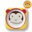ชามอาหารสำหรับเด็ก Skip Hop รุ่น Zoo Bowls (Monkey) thumbnail 1