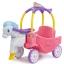 รถม้าสุดคลาสสิคสำหรับเจ้าหญิงตัวน้อย Little Tikes Princess Horse & Carriage thumbnail 4