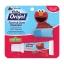 ชุดเจลทำความสะอาดเหงือกและฟันพร้อมปลอกนิ้ว Baby Orajel Tooth & Gum Cleanser with Finger Brush - Elmo Sesame Street (Fruity Fun) thumbnail 1