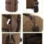 TR01 กระเป๋าทรงกระบอกใหญ่ แคนวาส สีเทา thumbnail 13