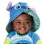 หมวกปีกกันแดดสำหรับเด็ก Disney Stitch Baby Swim Hat UPF50+ thumbnail 4