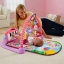 เพลย์ยิมเสริมพัฒนาการ Fisher-Price Kick 'n Play Piano Gym (Pink) thumbnail 9