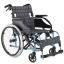 วีลเเชร์ Wheelchair Comfort รุ่น 05-622A thumbnail 1