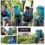 DF02 กระเป๋าเดินทาง AONIJIE สีน้ำตาลเทา ขนาดจุสัมภาระ 70+5 ลิตร (เสริมโครง) thumbnail 5