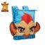 กระเป๋าสะพายเป้กันน้ำ Disney Swim Backpack (The Lion Guard) thumbnail 1