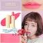 (# Laugh) 3CE Love 3CE Velvet Lipstick 3.5g ลิปสติกรุ่นใหม่ล่าสุด แพคเกจน่ารัก สีสวยสดใส