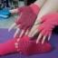 ถุงมือ ถุงเท้าโยคะ กันลื่น YKSM50-2 thumbnail 4