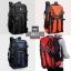 NL11 กระเป๋าเดินทาง สีกรมท่า ขนาดจุสัมภาระ 50 ลิตร thumbnail 6