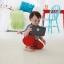 แทปเล็ทมหัศจรรย์สำหรับเด็ก Fisher-Price Laugh & Learn Smart Stages Tablet (Grey) thumbnail 6