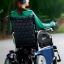 วีลเเชร์ Wheelchair Comfort รุ่น LY-EB103 A thumbnail 2