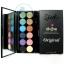 Sleek i-Divine Eyeshadow Palette # Original พาเลทยอดนิยม พิกเมนสีแน่น คุณภาพเกินราคา