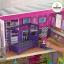 บ้านตุ๊กตาทรงโมเดิร์น KidKraft Super Model Wooden Dollhouse thumbnail 5