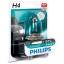 PHILIPS X-TREME VISION +130% (SINGLE PACK) ส่งฟรี EMS thumbnail 3