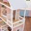 บ้านตุ๊กตาในฝันสำหรับลูกสาว KidKraft Savannah Dollhouse thumbnail 6