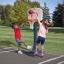 ชุดอุปกรณ์กีฬาบาสเก็ตบอลครบเซ็ท Step2 Shootin' Hoops Junior Basketball Set thumbnail 13
