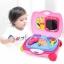 กระเป๋าเดินทางล้อลากสำหรับวิศวกรตัวจิ๋ว Huile Toy Carry-Along-Suitcase (Engineer) thumbnail 5
