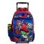 กระเป๋าสะพายพร้อมมือจับและล้อลาก Disney Rolling Backpack (Spider-Man) thumbnail 2